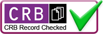 CRB Checked  Childrens Entertainer Badge for London